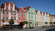 Bolesławiec Stare Miasto Rynek (1).JPG