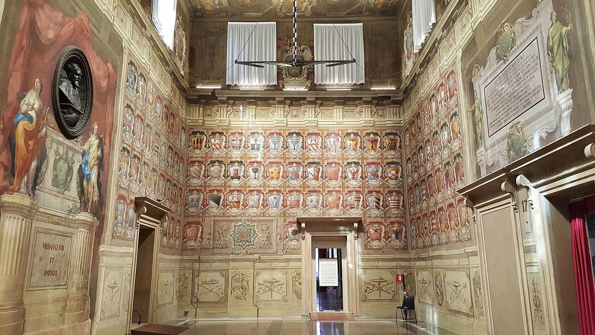 Sala Urbana Bologna Wikipedia