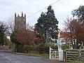 "Bolton Village ""centre"" - geograph.org.uk - 662971.jpg"