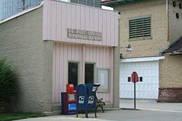 Bondville Illinois Post Office.jpg