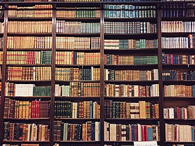 Bookcases at Libreria Nanni in Bologna.jpg