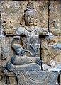 Borobudur - Divyavadana - 116 E (detail 1) (11705148694).jpg