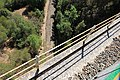 Bortigiadas, ferrovia Sassari-Palau, tratto elicoidale (04).jpg