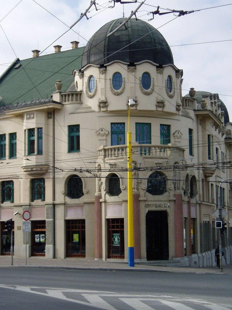 Bosakov dom