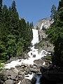 Bottom of Vernal Fall - panoramio.jpg