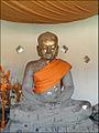 Bouddha dans le That Luang (Vientiane) (4346166108).jpg