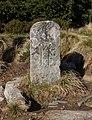 Boundary marker - Jeseniky, Czech Republic 12.jpg