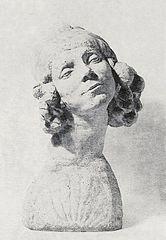 Popiersie Marii Mrozińskiej