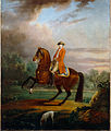 Bourgeois, Sir Peter Francis - A man, called Noel Desenfans on Horseback - Google Art Project.jpg