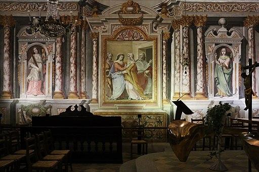 Boves, Santuario della Madonna dei Boschi 008