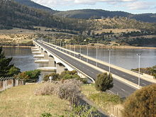 Bowen Bridge from W shore1.JPG