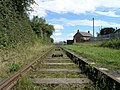 Bowes Railway. Springwell Village. - geograph.org.uk - 513203.jpg