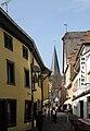 Brühl Mitte Bahnhofstraße 6 ehem Fachwerkbau 16 Jahrhundert.JPG