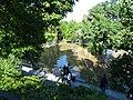 Brühlscher Garten Dresden Flut 5. Juni 2013.jpg