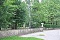Brāļu kapi Ogrē (WWI, WWII), Ogre, Latvia - panoramio.jpg