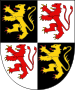Brabant-Limburg Arms.svg