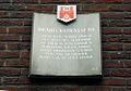Brabeckstraße 86, Stadttafel Hannover Nr. 80, Jüdisches Altersheim, 1930-31 im Auftrag von Dannie N. Heinemann für die Minna-James-Heinemann-Stiftung erbaut, Architekt Henry van de Velde.jpg