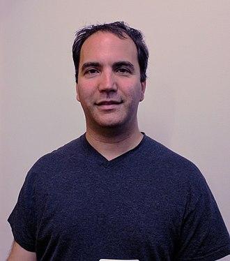 Bram Cohen - Bram Cohen, 2015