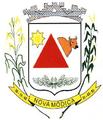 Brasão de Nova Módica - MG.png