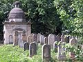 Braunschweig Brunswick Juedischer Friedhof HH-Str Mausoleum (2008).JPG