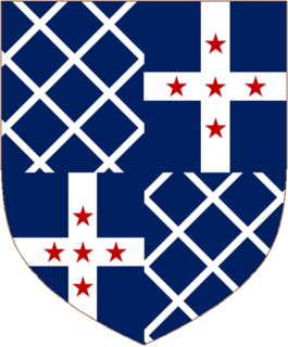 Baron Braye Title in the Peerage of England