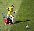 Brazil vs. Chile in Mineirão 10.jpg