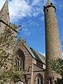 Brechin Round Tower - geograph.org.uk - 828235.jpg