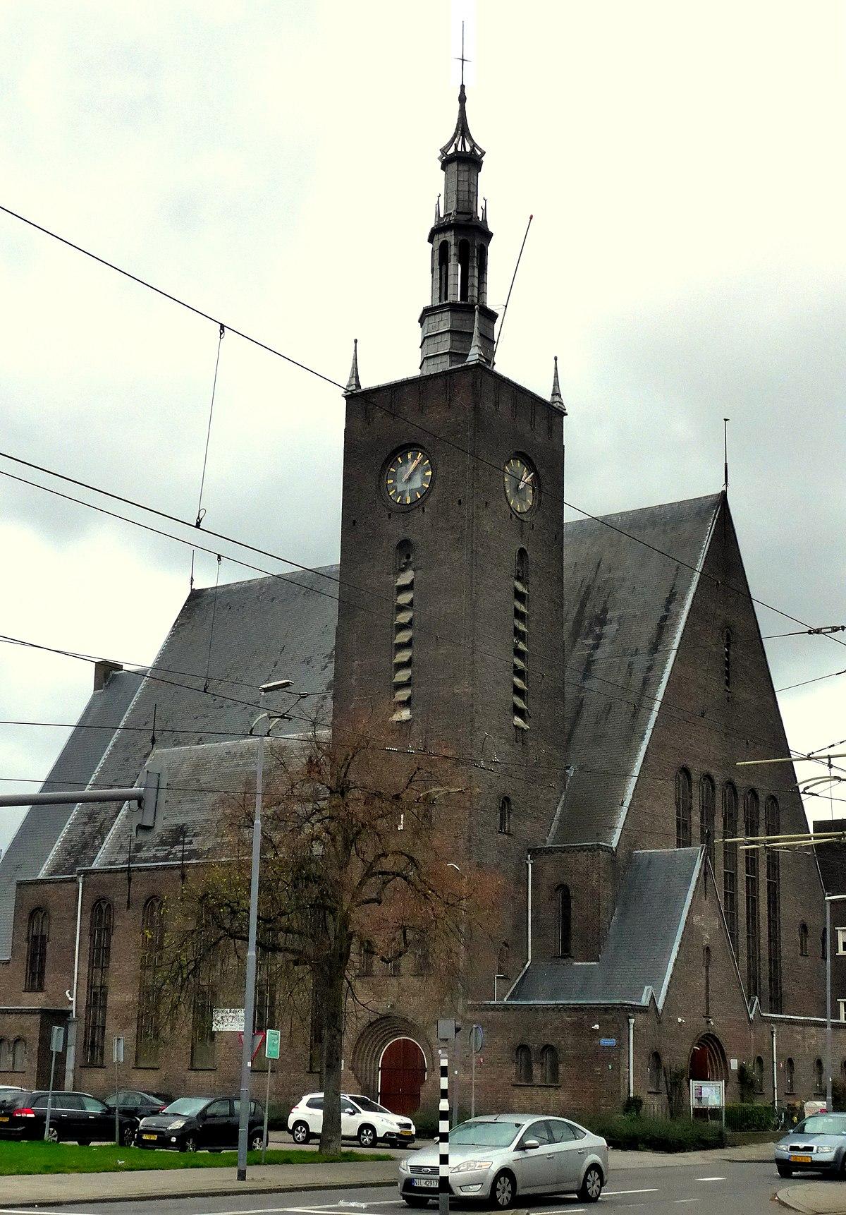 Breepleinkerk - Wikipedia