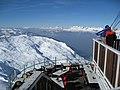 Brevent Top station Chamonix 2010 - panoramio.jpg