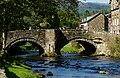 Bridge at Beddgelert, Gwynedd - geograph.org.uk - 2630843.jpg