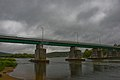 Bridge at Merkene, Lithuania, 13 Sept. 2008 - Flickr - PhillipC.jpg