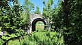 Bridge on old railway to Owen Sound 2012.jpg