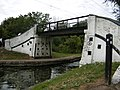 Bridge over the Grand Union Canal - geograph.org.uk - 215775.jpg