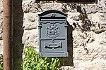 Briefkasten in San Marino – Post Box in San Marino.jpg