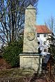 Brilon, Kriegerdenkmal, Seitenansicht.JPG