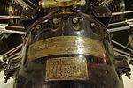Bristol Jupiter VIIIF.P engine at RAF Museum London Flickr 5316663048.jpg