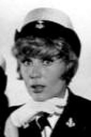 Joan Staley - Staley in Broadside, 1964
