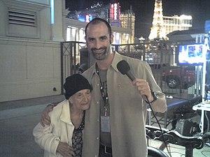 Brody Stevens - Image: Brody Stevens in Vegas