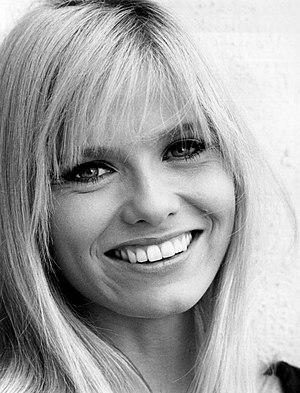 Brooke Bundy - Bundy in 1967