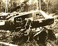 Bruce Crandall & Ed Freeman fly rescue mission in Vietnam.jpg