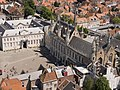 Brugge view from the tower - panoramio - Maksym Kozlenko.jpg