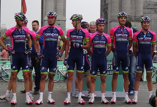 Bruxelles et Etterbeek - Brussels Cycling Classic, 6 septembre 2014, départ (A180).JPG