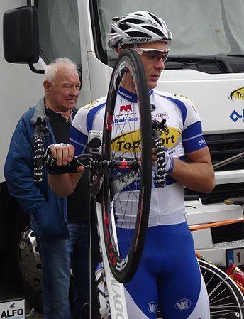 Bruxelles et Etterbeek - Brussels Cycling Classic, 6 septembre 2014, départ (A254).JPG