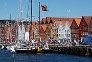 Bryggen (6-2007)