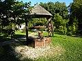 Bucharest, Romania. Traditional water fountain - DSCN8612.jpg