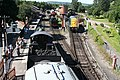Buckfastleigh, train from Totnes - geograph.org.uk - 892805.jpg