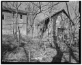 Buckhorn Manor, Springhouse, State Route 603, Bacova, Bath County, VA HABS VA,9-BACO.V,1B-2.tif