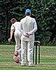 Buckhurst Hill CC v Dodgers CC at Buckhurst Hill, Essex, England 4.jpg