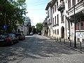 Bucuresti, Romania. Strada Dionisie Lupu, 19 Aprilie 2020. Interdictie CORONAVIRUS.jpg