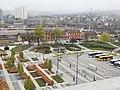 Budapest, Kelenföld, Kelenföld vasútállomás (Etele tér).jpg